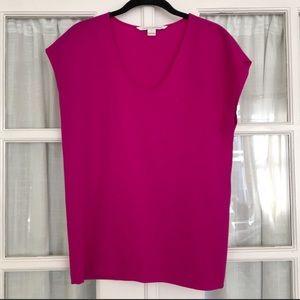 Pink Diane Von Furstenburg Size S
